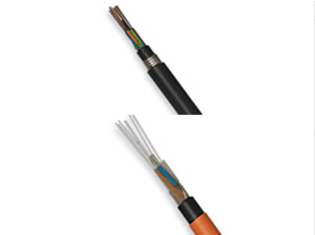 Cabluri Comunicatii - Fibre Optice